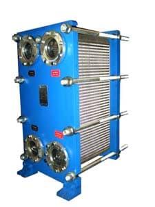 SH可拆板式换热器