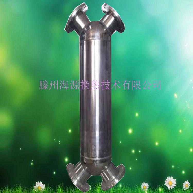 高效换热器 螺旋缠绕管式换热器
