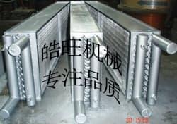 TZ型钢制换热器