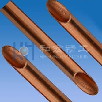 单金属低翅片管
