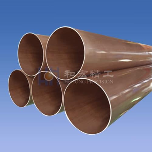 大口径铜镍合金管