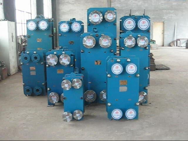 石家庄可拆板式换热器