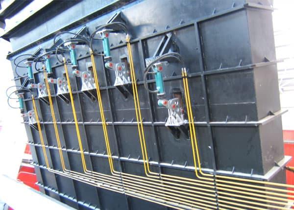 煤仓疏通机