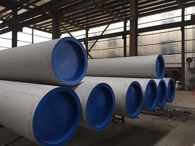 不锈钢流体管系列5