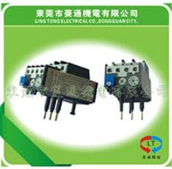 批发ABB热继电器(EI-552)