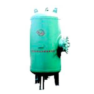 湍流高效容积式换热器