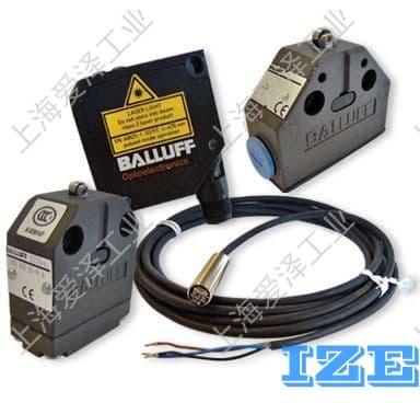BALLUFF BES系列传感器