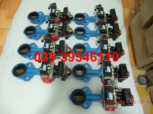 电动三通全流量塑料球阀DN15