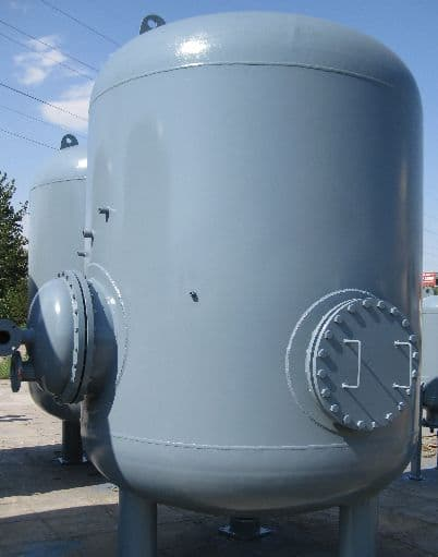 容积式换热器BFG与RV\HRV