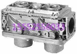 西门子燃气组合电磁阀德国SIEM