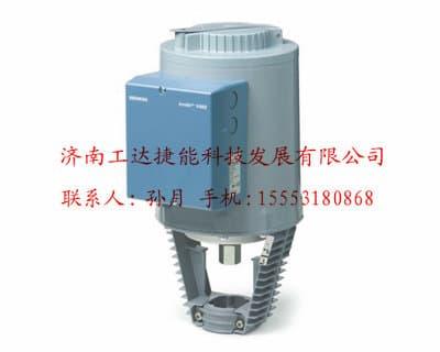 SKC62西门子电动执行器