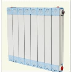 暖气换热器 暖气热水器 换热器