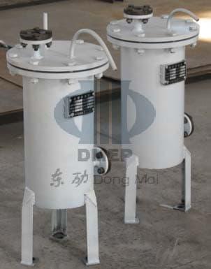 锅炉炉水取样冷却器
