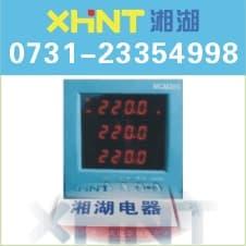 BH194I-AX4 交流电流表
