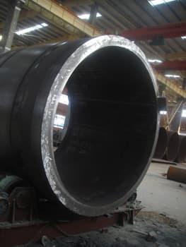 卷圆 制管