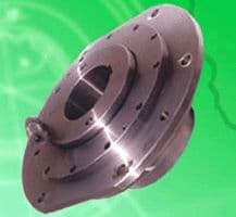 卷筒联轴器