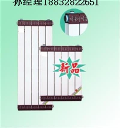家用钢制柱型换热器