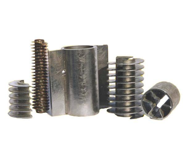 镍基钎焊渗层翅片管