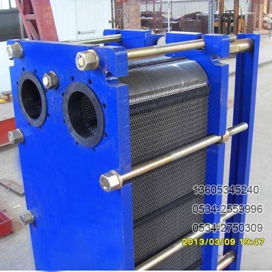 供应 供暖板式换热器选型