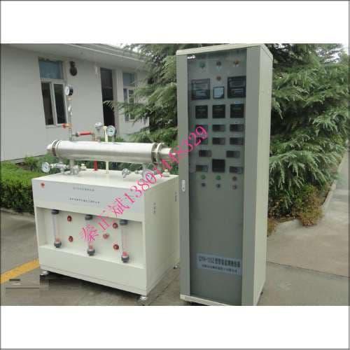 【科力环保】循环水监测换热器