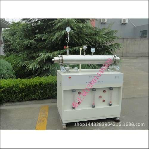 循环水旁路监测换热器