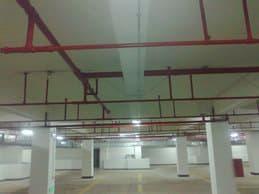 专业商铺消防安装与改造工程