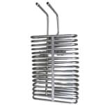 钛盘管热交铁器