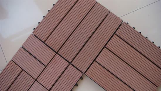 塑木拼接板