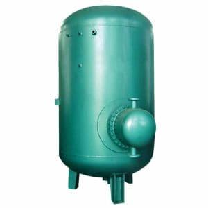RV04立式容积式换热器