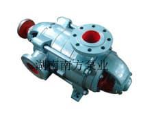 卧式矿用耐磨多级离心泵矿用多级泵