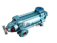 自贡125D25不锈钢耐腐蚀泵