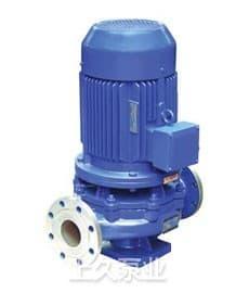 管道离心泵厂家ISG管道离心泵型