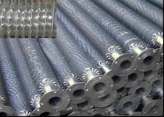 工业翅片管