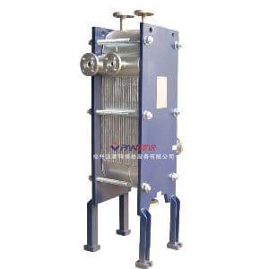 全焊式换热器