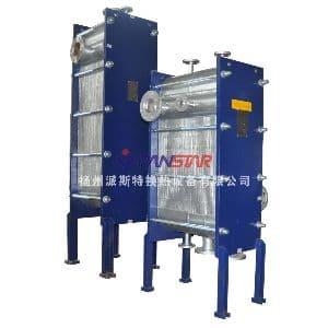 供应全焊式换热器