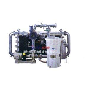 供应全自动A-1硅藻土可逆式过滤