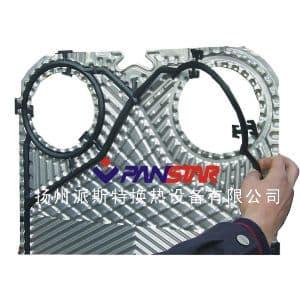 供应板式换热器密封垫片