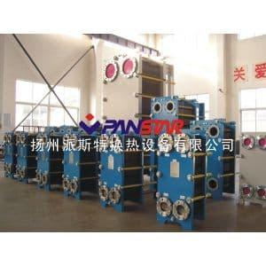供应氯碱用镍板换热器