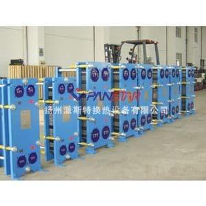 供应钛板换热器