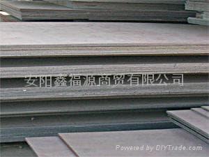 供应冷轧Q195LD钢板