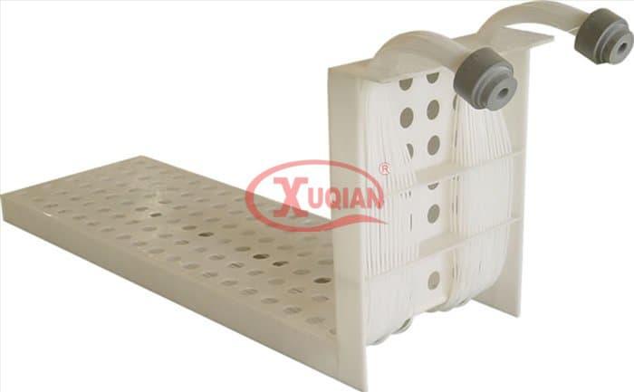 氟塑料L型换热器