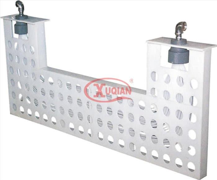 氟塑料U型换热器