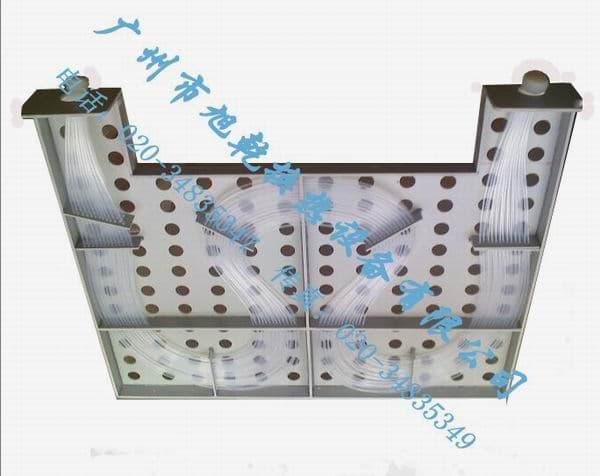 铁氟龙换热器