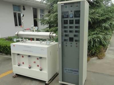 JHQ-II型系列监测换热器