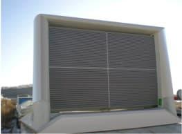 风力发电领域冷却系统冷却器