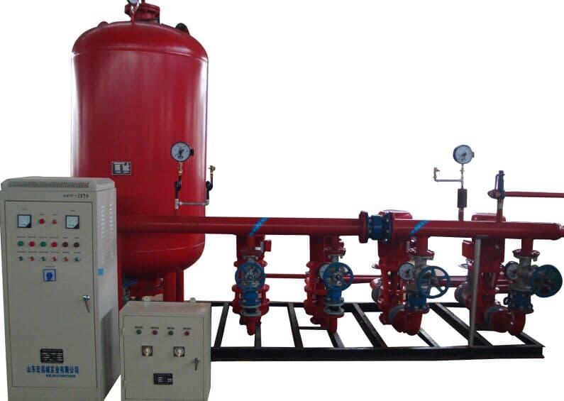 消防气压给水设备