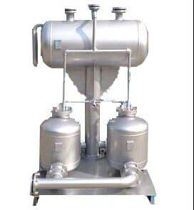 全自动疏水加压器