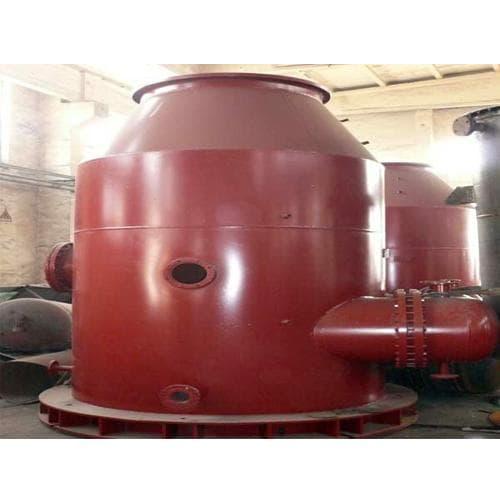 供应再沸器