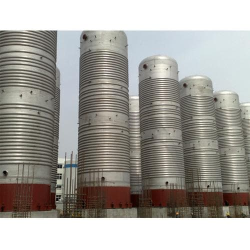 供应发酵罐