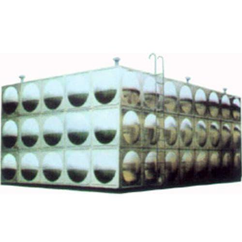 供应不锈钢水箱